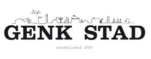 ontwerp T-shirt Genk #91D25